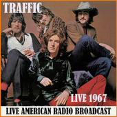 Live 1967 (Live) de Traffic