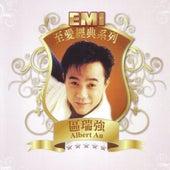 EMI Lovely Legend - Albert Au de Albert Au