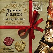 I År Är Julen Min by Tommy Nilsson