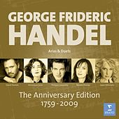 Handel : Anniversary Edition 1759-2009 by Various Artists