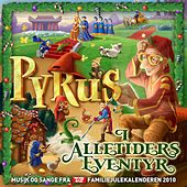 Pyrus I Alletiders Eventyr by Various Artists
