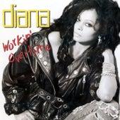 Workin' Overtime de Diana Ross