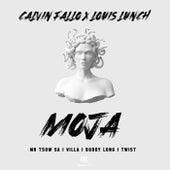 Moja by Calvin Fallo