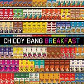 Breakfast de Chiddy Bang