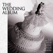 The Wedding Album de Various Artists