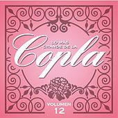 Lo Más Grande de La Copla - Vol 12 de Various Artists