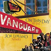 On This Day At The Vanguard von Joe Lovano