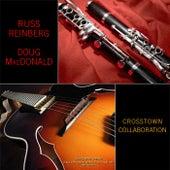 Crosstown Collaboration de Russ Reinberg