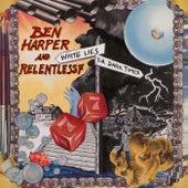 White Lies For Dark Times van Ben Harper