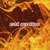 Está que arde by Various Artists