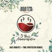 Time (ft. Teasha Huns) (Protostar Remix) by Protostar