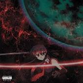 Akame's Blade de 1800 Moe