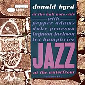 At The Half Note Cafe, Vol. 1 & 2 by Donald Byrd