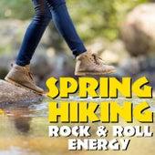 Spring Hiking Rock & Roll Energy de Various Artists
