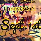 September. 1st von Jamer1216