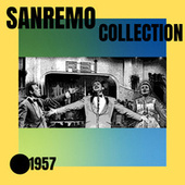 Sanremo Collection - 1957 by Various Artists