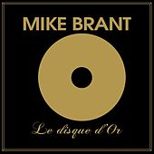 Disque d'or von Mike Brant