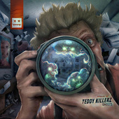 Ghosts de Teddy Killerz
