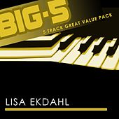 Big-5 : Lisa Ekdahl by Lisa Ekdahl