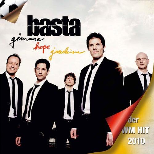 Gimme Hope Joachim by Basta