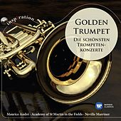 Golden Trumpet - Die schönsten Trompetenkonzerte von Maurice André
