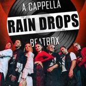 We Are the Champions von The Raindrops