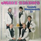 Leende Dansmusik 81 by Matz Bladhs