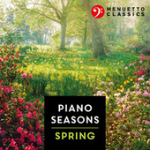 Piano Seasons: Spring by Various Artists