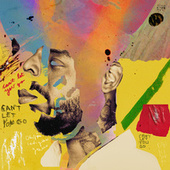 Can't Let You Go (feat. Nick Grant) by Terrace Martin