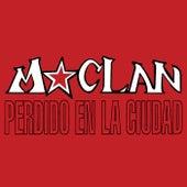 Perdido en la ciudad by M Clan
