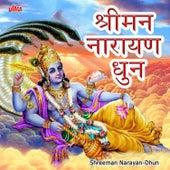 Shreeman Narayandhun de Ashit Desai
