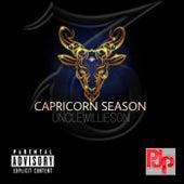 Capricorn Season (Ep) von Unclewillieson
