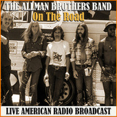 On The Road (Live) de The Allman Brothers Band