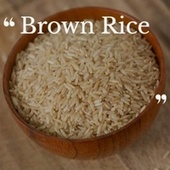 Brown Rice by Various Artists