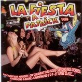 La Fiesta à Patrick (Vol. 4) by Dj Team