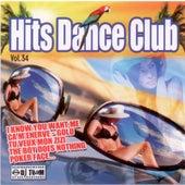 Hits Dance Club (Vol. 34) by Dj Team