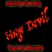 Huge Devil by Boxidro