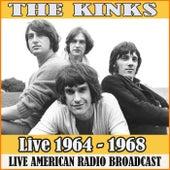Live 1964 - 1968 (Live) de The Kinks