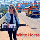 White Horse von Jan-Friedrich Conrad