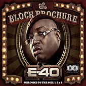 The Block Brochure: Welcome To The Soil 1,2, and 3 by E-40
