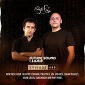 FSOE 690 - Future Sound Of Egypt Episode 690 by Aly & Fila