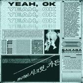 yeah, ok by Sakara