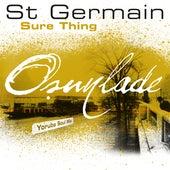 Sure Thing (Osunlade Yoruba Soul Mix) de St. Germain