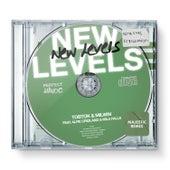 New Levels (feat. Alfie Cridland & Mila Falls) [Majestic Remix] by Tobtok