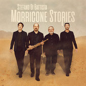 Morricone Stories von Stefano Di Battista