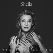Venue d'ailleurs de Sheila