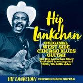 Original West Side Chicago Blues Guitar de Hip Lankchan