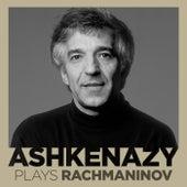 Ashkenazy Plays Rachmaninov by Vladimir Ashkenazy
