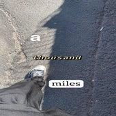 a thousand miles van Jxck
