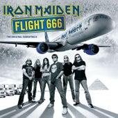 Flight 666: The Original Soundtrack de Iron Maiden
